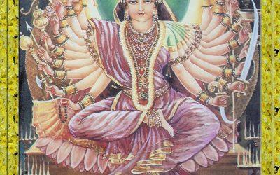 Shardiya Navratri Pooja, Navaratri Festival 2015, October 13 to 22 October, 2015